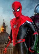 Spider-Man (FFH Chinese Poster Crop)