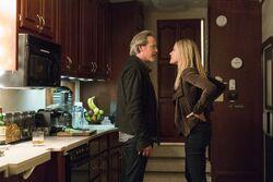 Trish confronting Max