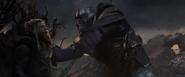 2023 Thor & 2014 Thanos