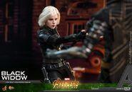 Black Widow Infinity War Hot Toys 4