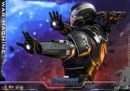 Endgame War Machine Hot Toys 17