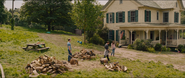 Homestead - Age of Ultron