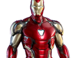 Iron Man Armor: Mark LXXXV