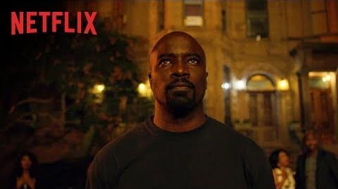 Temporada 2 de Marvel - Luke Cage Tráiler oficial HD Netflix