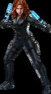 CACW Black Widow FH