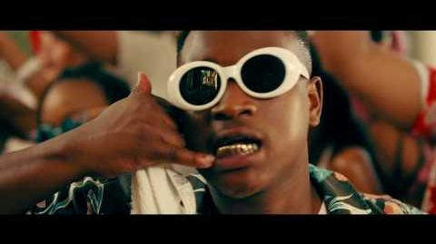 Distruction Boyz - Omunye ft Benny Maverick & Dladla Mshunqisi (Official Music Video)