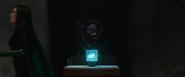 Hela & Tesseract
