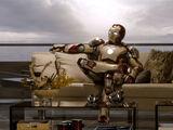 Iron Man Armor: Mark XLII
