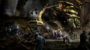 Leviathan Crash Cleanup (Aftermath)