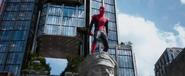 Spider-Man (NYC 2023)