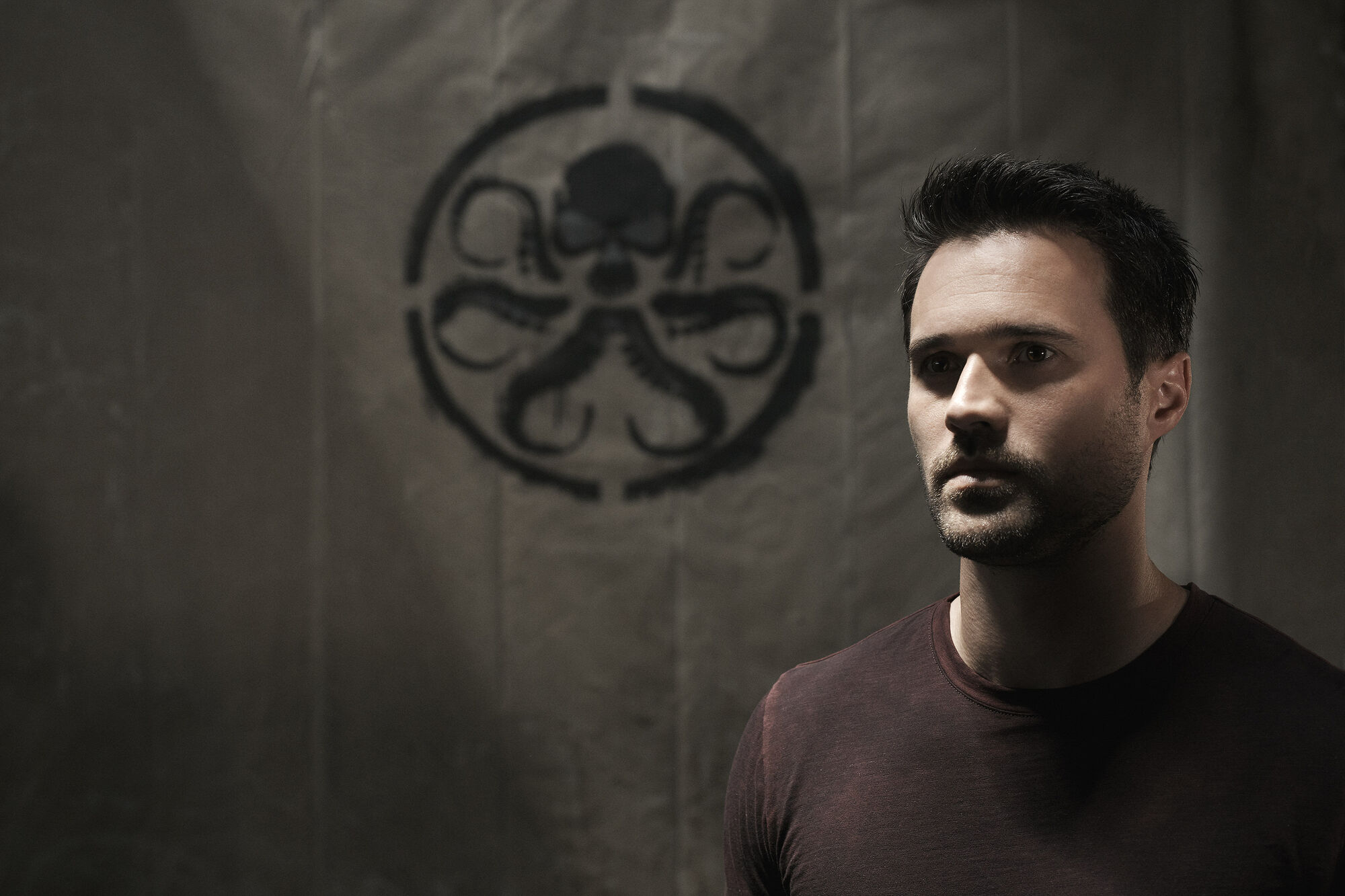 is agent ward a hydra agent