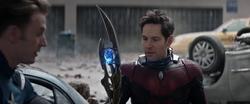 Ant-Man (Loki's Scepter)