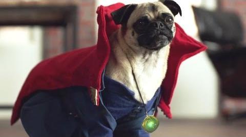 DOCTOR STRANGE Promo Clip - The New Avengers (2016) Benedict Cumberbatch Marvel Movie HD