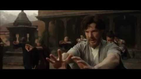 Doctor Strange Hechicero Supremo - TV Spot Latino