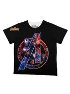 Infinity War shirt 6