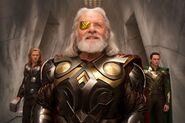 Odin vault