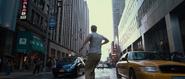 Steve Rogers (2011 New York)