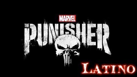 The Punisher 💀 Teaser Doblado Español Latino Oficial Netflix