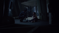 2-Graviton KidnappingTheHintons