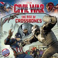 Captain America Civil War The Rise of Crossbones