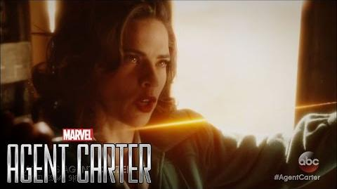 Deploy the Hot Wire – Marvel's Agent Carter Season 2, Ep. 9