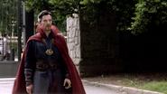 Doctor Strange (Infinity War BTS)