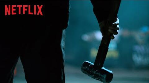 Marvel - The Punisher Demolición HD Netflix