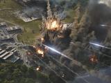 Ataque al Centro de los Nuevos Vengadores