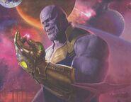 Avengers IW concept art 1