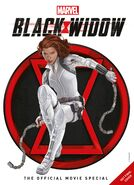 Black Widow - The Official Movie Special - Art 2