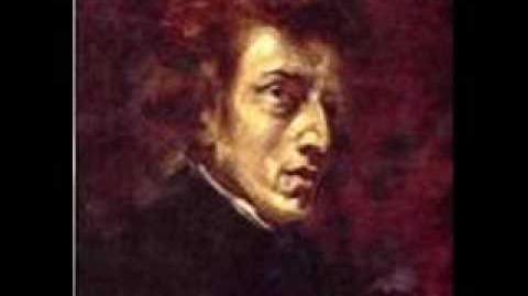 Chopin Waltz No. 10 in B minor, Op. 69, No