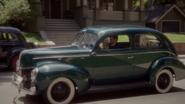 Daniel Sousa's Car (2x02)