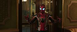Iron Spider-Man (2023)