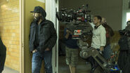 The Punisher Oct 27 BTS 1