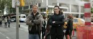 Thor & Loki (New York City)