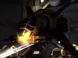 A.I.M. Gunship