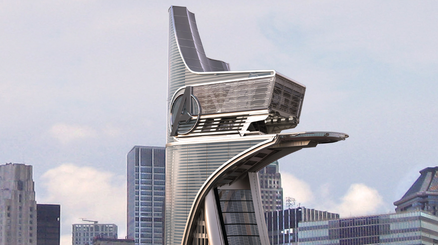 image aaou avengers tower concept png marvel cinematic universe
