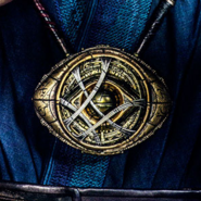 Closed Eye of Agamotto