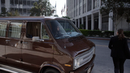 Daisy's Van (4x4)