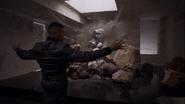 Flint Monolith