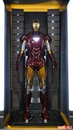 Iron Man Armor MK VI