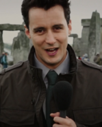 Stonehenge TV News