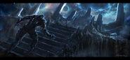 The Avengers 2012 concept art 4