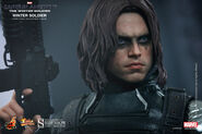 Winter Soldier Hot Toy 5