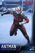 Ant-Man Civil War Hot Toys 2