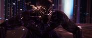 Black Panther Suit (Busan)