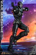 Endgame War Machine Hot Toys 2