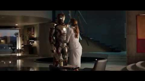 Marvel's Iron Man 3 - TV Spot 5