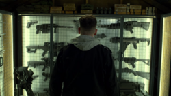 Punisher's Arsenal