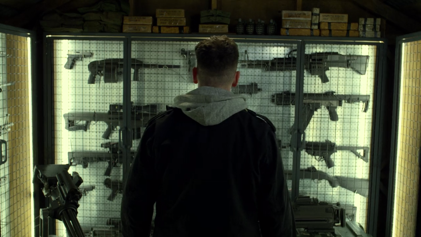 Category:The Punisher Weapons | Marvel Cinematic Universe Wiki ...
